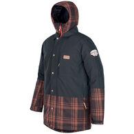Picture Organic Clothing Men's Paragon Jacket