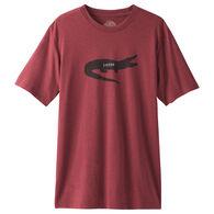 prAna Men's Later Gator Journeyman Short-Sleeve T-Shirt