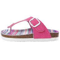 Northside Girls' Bindi Cork Sandal