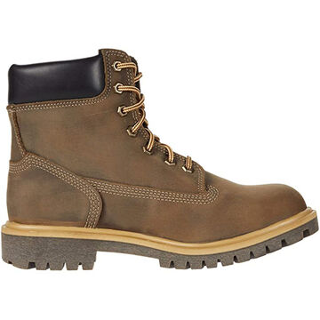 Timberland PRO Womens Direct Attach 6 Steel Toe Insulated Work Boot