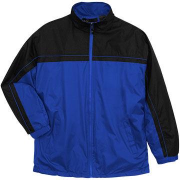 Kenpo Mens i5 Two-Tone Nylon Smart Jacket