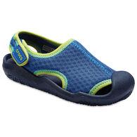 Crocs Boys' & Girls' Swiftwater Sandal