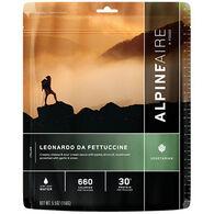 AlpineAire Leonardo da Fettuccine Vegetarian Meal - 2 Servings