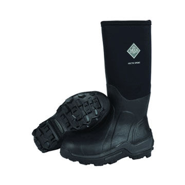 Muck Men's Arctic Sport Hi Extreme-Conditions Boot