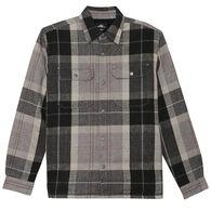 O'Neill Men's Flanders Long-Sleeve Shirt Jacket