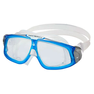 Aqua Sphere Seal 2 Clear Lens Swim Goggle