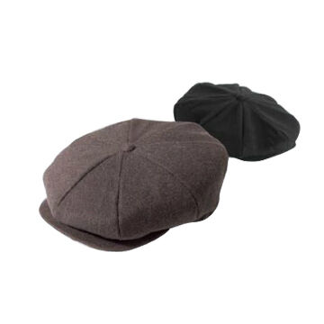 Broner Men's Big City Wool Hat