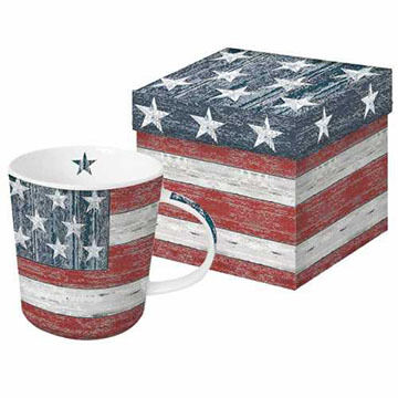 Paperproducts Design Vintage America Mug