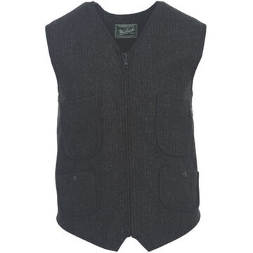 Woolrich Mens Utility Wool Vest