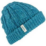 Burton Women's Bone Cobra Reversible Beanie