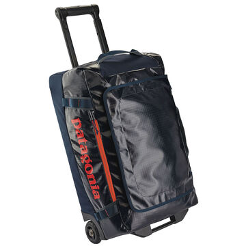 Patagonia Black Hole 40 Liter Wheeled Duffel Bag