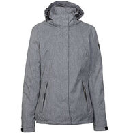 Killtec Women's Birta Function Rain Jacket