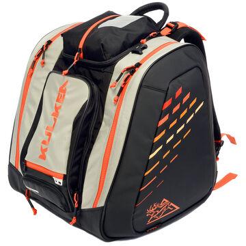 Kulkea Thermal Trekker Heated Ski Boot & Helmet Backpack
