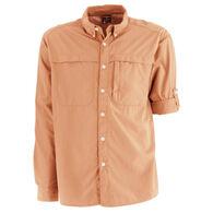 White Sierra Men's Kalgoorlie Long-Sleeve Shirt