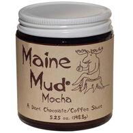 Maine Mud Mocha Dark Chocolate Sauce