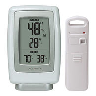 AcuRite Digital Indoor / Outdoor Thermometer & Humidity Monitor