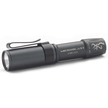 Browning Microblast AAA 20 Lumen Flashlight