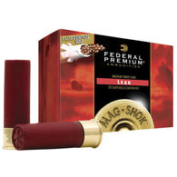"Federal Premium Mag-Shok Lead High Velocity 10 GA 3-1/2"" Shotshell Ammo (10)"