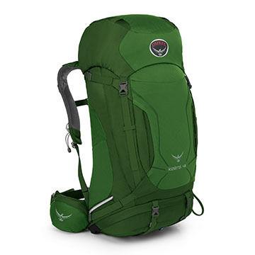 Osprey Kestrel 48 Liter Backpack - Discontinued Model