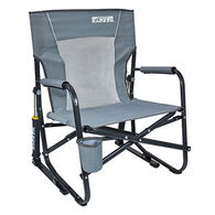 GCI Outdoor FirePit Rocker Low Rocking Chair