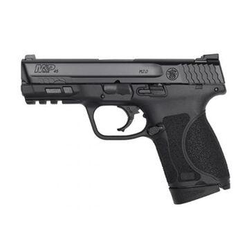 Smith & Wesson M&P45 M2.0 No Thumb Safety 45 Auto 4 8-Round Pistol
