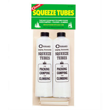 Coghlans Squeeze Tube - 2 Pk.
