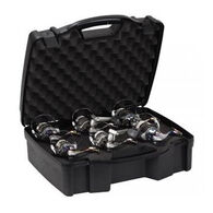 Plano 140402 Protector Four Pistol Case