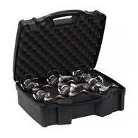 Plano 140402 Protector Four Pistol Case