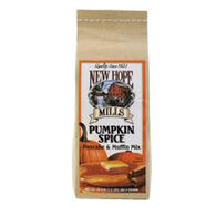 New Hope Mills Pumpkin Spice Pancake & Muffin Mix, 24 oz.