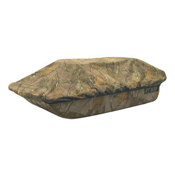 Shappell ATC Jet Sled Travel Cover