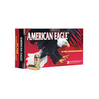 American Eagle 327 Federal Magnum 100 Grain Jacketed SP Handgun Ammo (50)