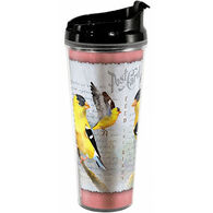 American Expedition Goldfinch Vintage Tall Acrylic Tumbler