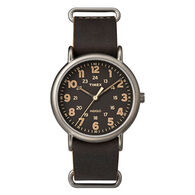 Timex Weekender Oversized Full-Size Watch