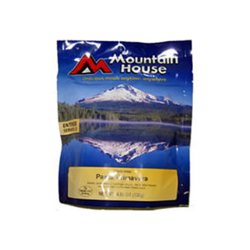 Mountain House Pasta Primavera - 2 Servings
