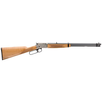 Browning BL-22 Grade II Maple AAA 22 S/L/LR 20 15-Round Rifle