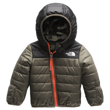 The North Face Infant Boys & Girls Reversible Perrito Jacket