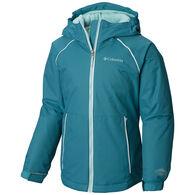 Columbia Girls' Alpine Action II Insulated Omni-Heat Jacket