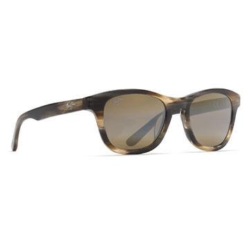Maui Jim Ka'a Point Polarized Sunglasses