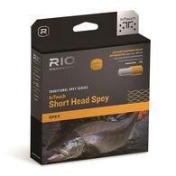 RIO InTouch Short Head Spey Fly Fishing Line