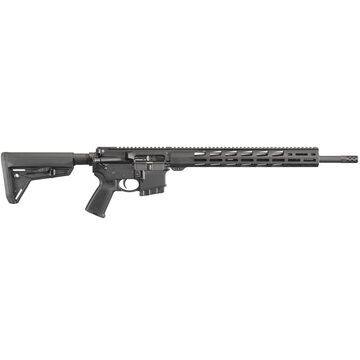 Ruger AR-556 MPR Collapsible Stock 5.56 NATO 18 10-Round Rifle
