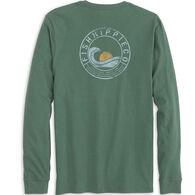 Fish Hippie Men's Dusk Breaker Long-Sleeve T-Shirt