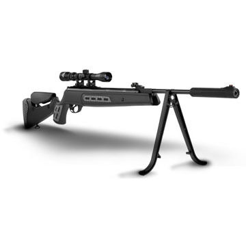 Hatsan Mod 125 22 Cal. Sniper Air Rifle Kit