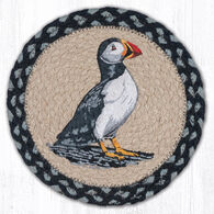 Capitol Earth Puffin Trivet