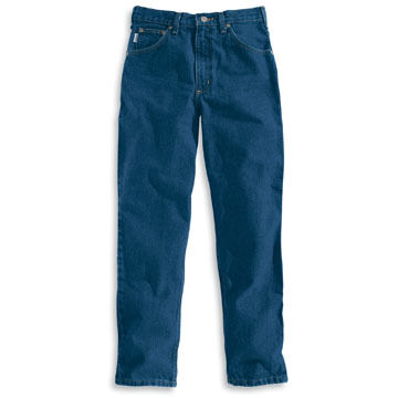 Carhartt Mens Big & Tall Relaxed-Fit Jean