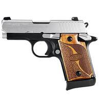 "SIG Sauer P938 SAS 9mm 3"" 7-Round Pistol - MA Compliant"