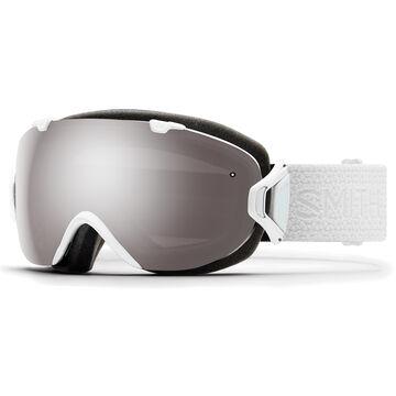 Smith Womens I/OS Snow Goggle w/ Bonus Lens