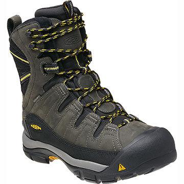 Keen Mens Summit County Waterproof Winter Boot