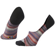 SmartWool Women's Curated Urban Stack No Show Sock
