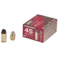 Inceptor Preferred Defense 45 Auto 118 Grain ARX Handgun Ammo (20)