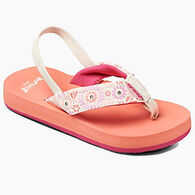 Reef Girls' Ahi Lights Sandal